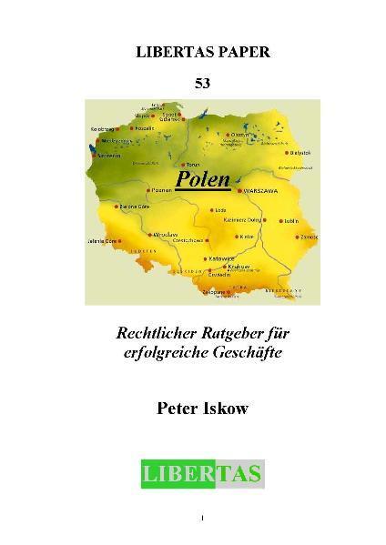 Polen - Coverbild