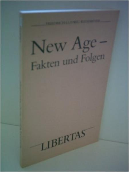 New Age - Fakten und Folgen - Coverbild