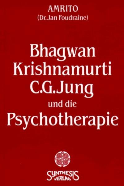 Bhagwan, Krishnamurti - Coverbild