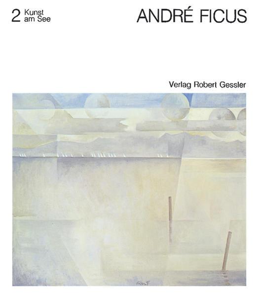 André Ficus - Coverbild