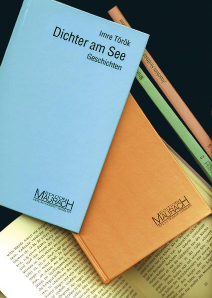Murnauer Skizzen - Coverbild