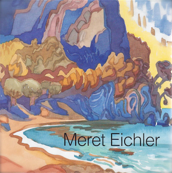 Meret Eichler - Coverbild