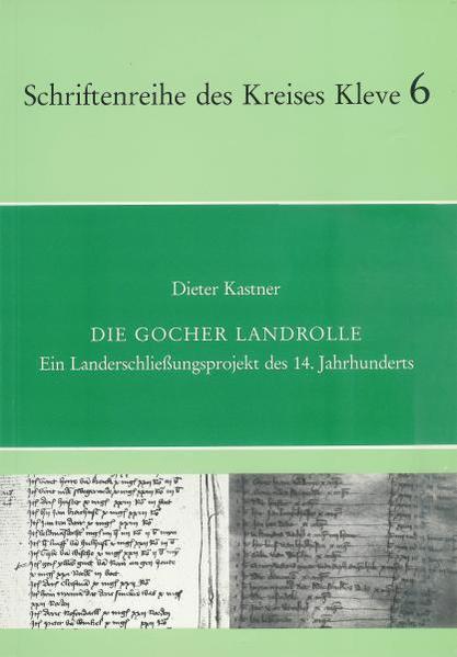 Die Gocher Landrolle - Coverbild