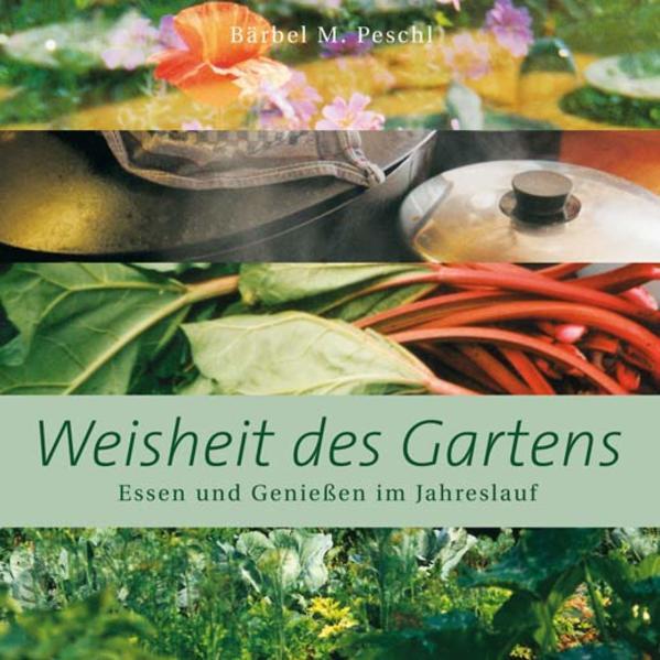 Weisheit des Gartens - Coverbild