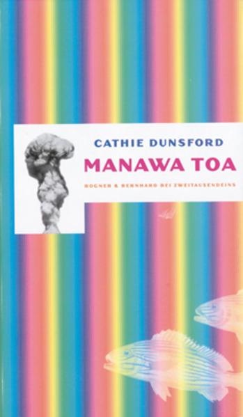 Manawa Toa - Coverbild