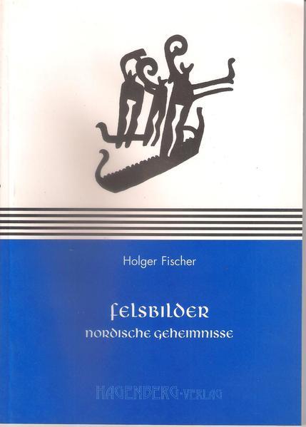 Felsbilder - nordische Geheimnisse - Coverbild