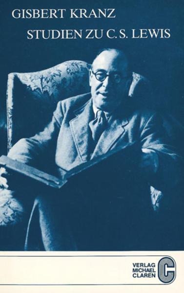 Studien zu C. S. Lewis - Coverbild