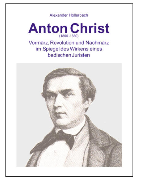 Anton Christ (1800-1880) - Coverbild