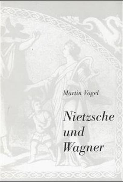 Nietzsche und Wagner - Coverbild