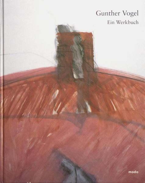 Gunther Vogel - Werkbuch - Coverbild