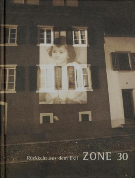 Zone 30 - Coverbild