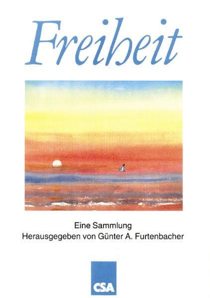 Freiheit - Coverbild