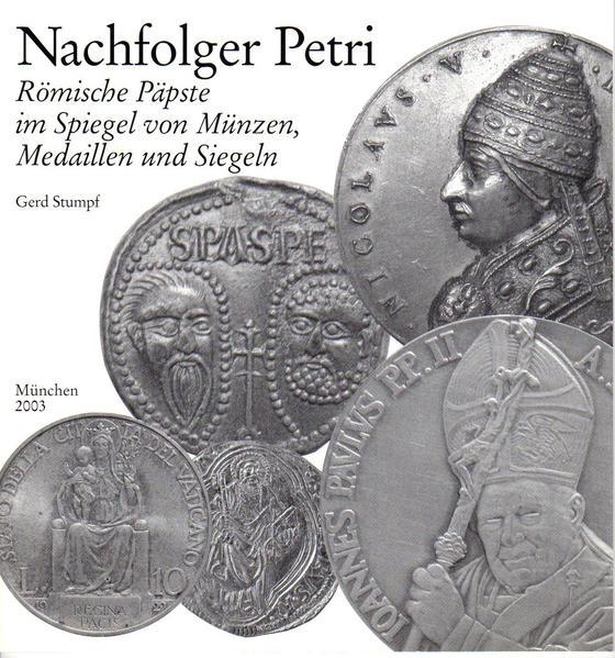 Nachfolger Petri - Coverbild