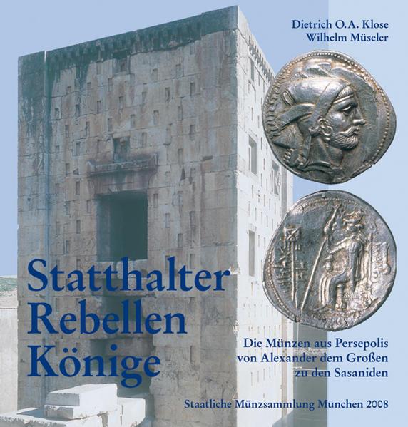 Statthalter, Rebellen, Könige - Coverbild
