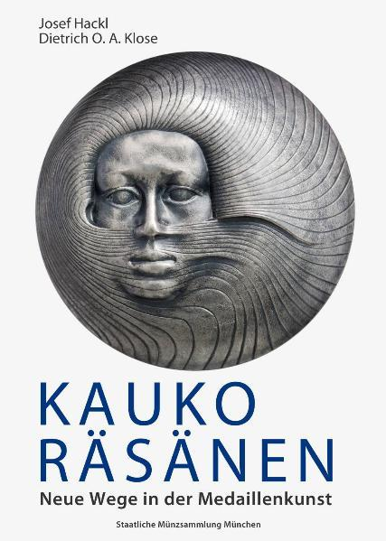 Kauko Räsänen - Coverbild