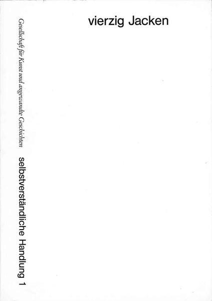 viezig Jacken - Coverbild