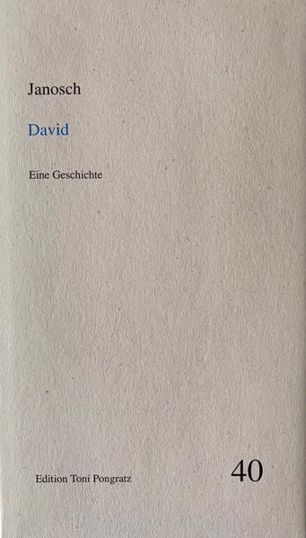 David - Coverbild