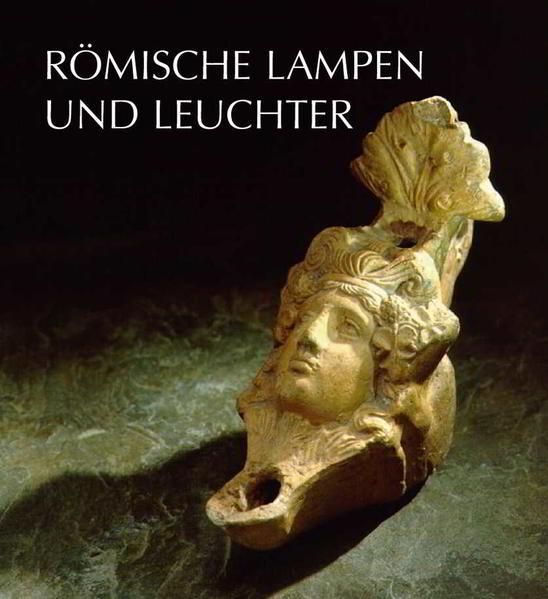 Römische Lampen und Leuchter - Coverbild