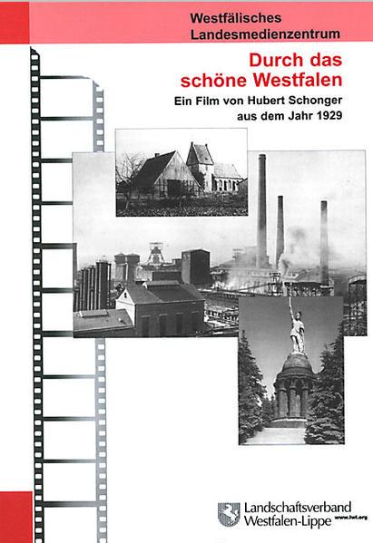 Durch das schöne Westfalen - Coverbild