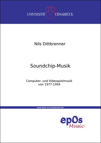 Soundchip-Musik - Coverbild