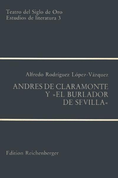 Andrés de Claramonte y