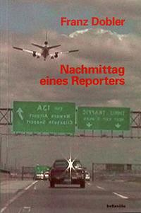 Nachmittag eines Reporters Cover