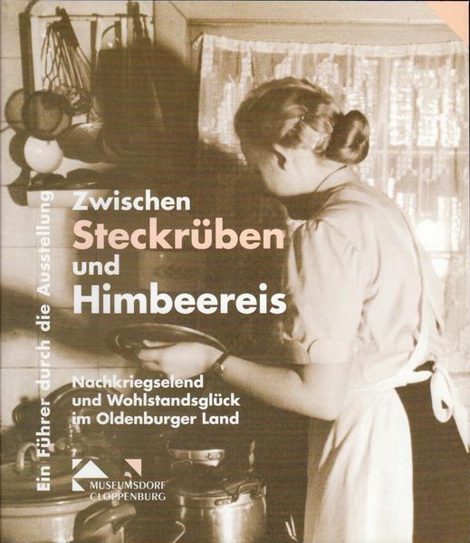 Zwischen Steckrüben und Himbeereis - Coverbild
