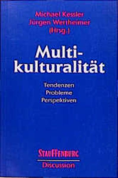 Multikulturalität - Coverbild