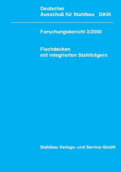 DASt-Forschungsbericht 3/2000 - Coverbild