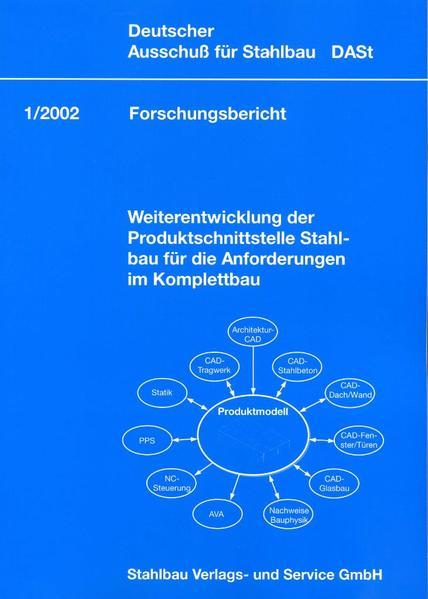 DASt-Forschungsbericht 1/2002 - Coverbild