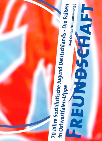 70 Jahre Sozialistische Jugend Deutschlands - Coverbild