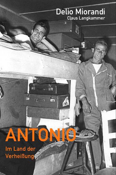 ANTONIO - Coverbild