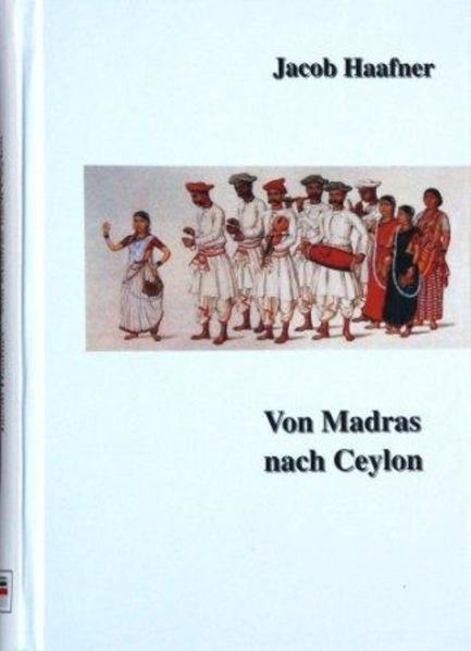 Von Madras nach Ceylon PDF Kostenloser Download
