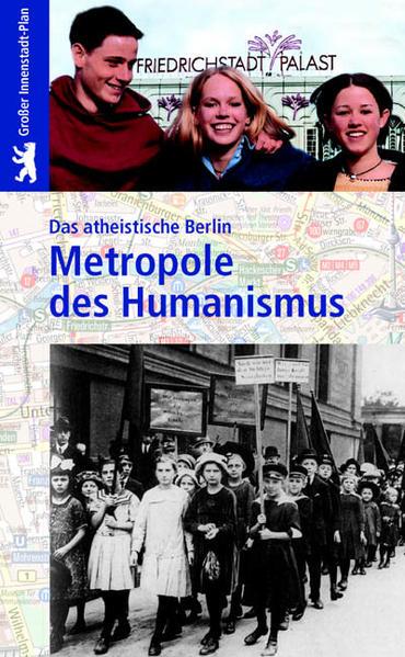 Metropole des Humanismus - Coverbild