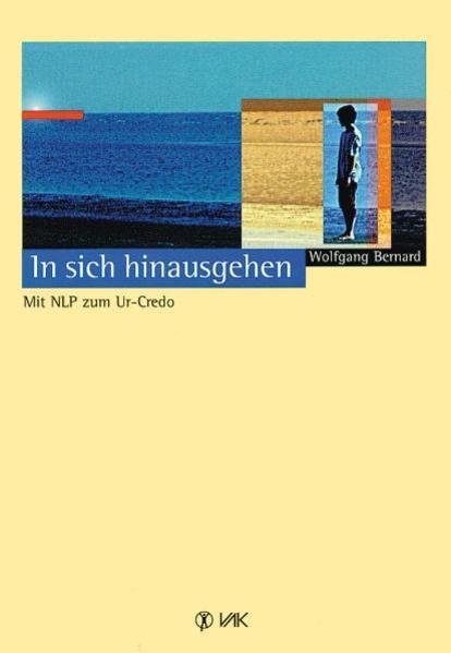 In sich hinausgehen - Coverbild