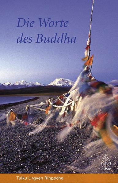 Die Worte des Buddha - Coverbild