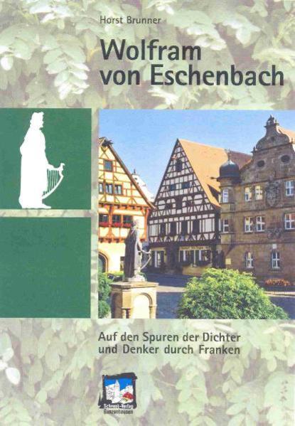 Wolfram von Eschenbach - Coverbild