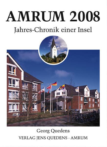 Amrum. Jahreschronik einer Insel / Amrum 2008 - Coverbild