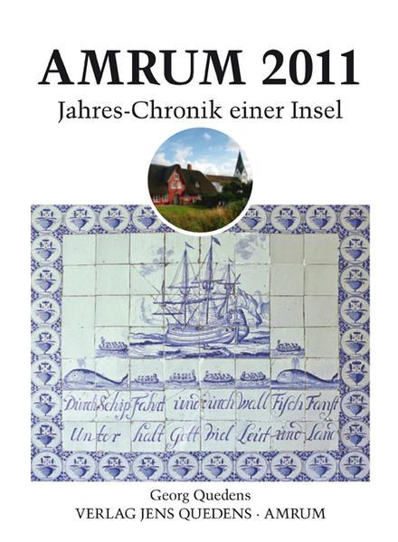 Amrum. Jahreschronik einer Insel / Amrum 2011 - Coverbild
