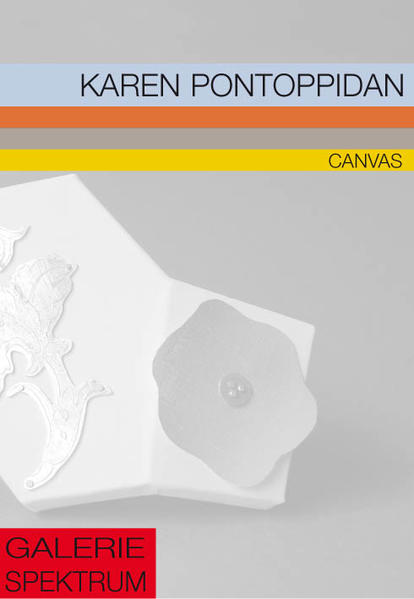 CANVAS - Coverbild