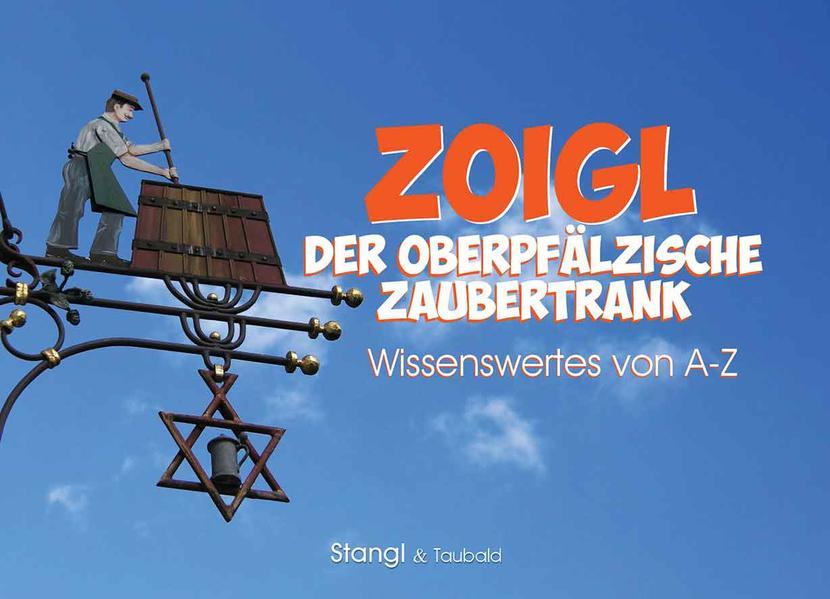 Zoigl - Coverbild