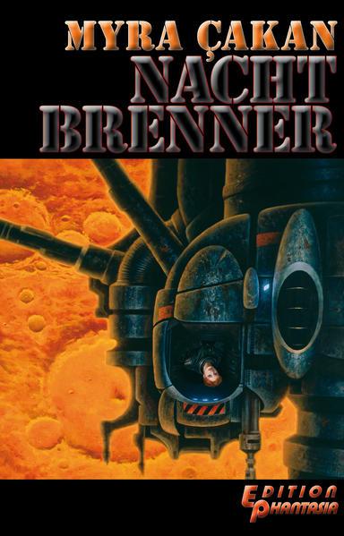 Nachtbrenner - Coverbild