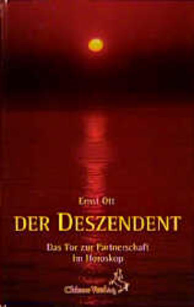 Der Deszendent - Coverbild
