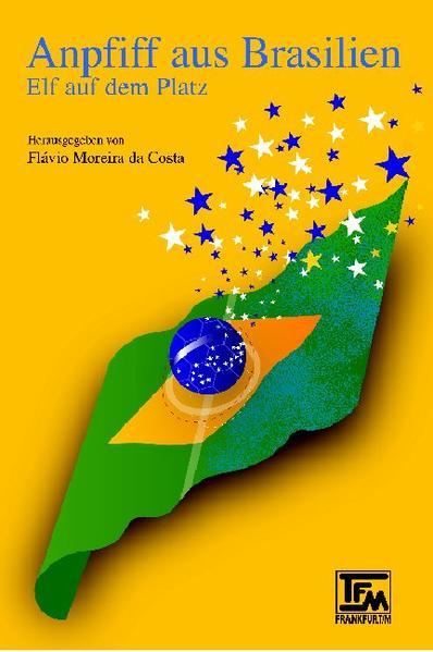 Anpfiff aus Brasilien - Coverbild