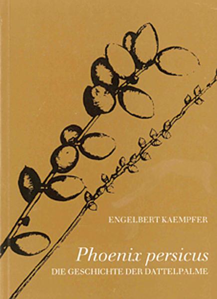 Phoenix persicus - Coverbild