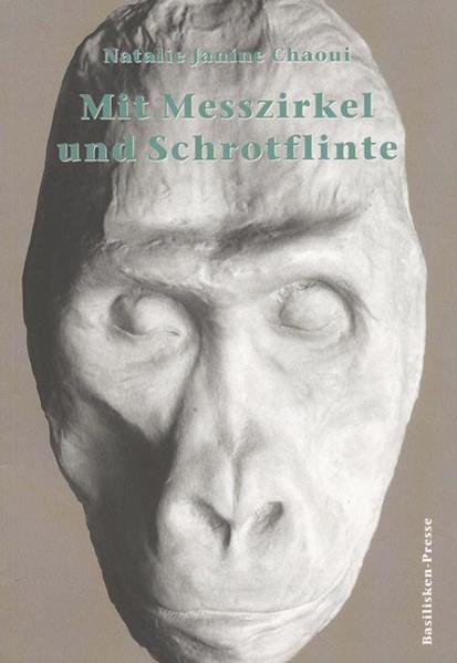 Mit Messzirkel und Schrotflinke - Coverbild
