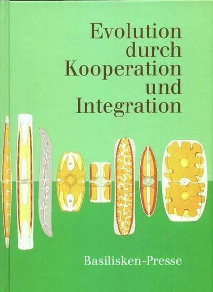Evolution durch Kooperation und Integration - Coverbild
