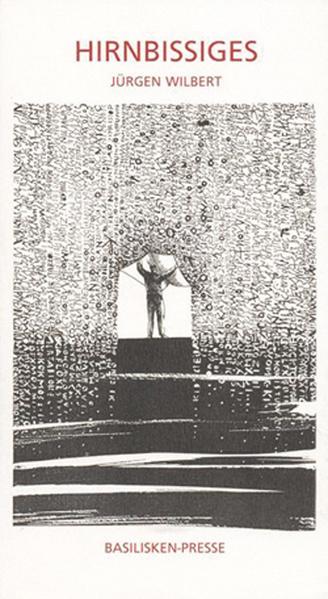 Hirnbissiges - Coverbild