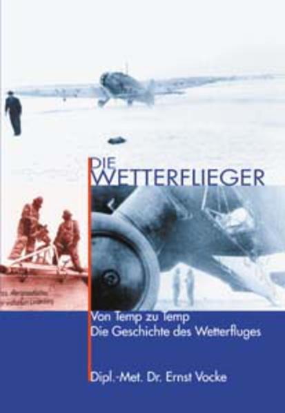Die Wetterflieger - Coverbild