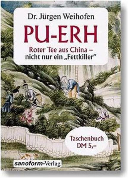 PU-ERH - Coverbild